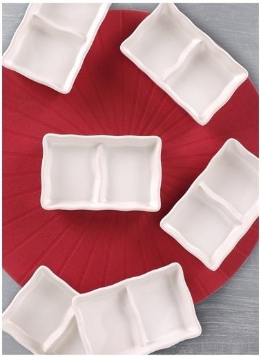 Keramika Kase Beyaz